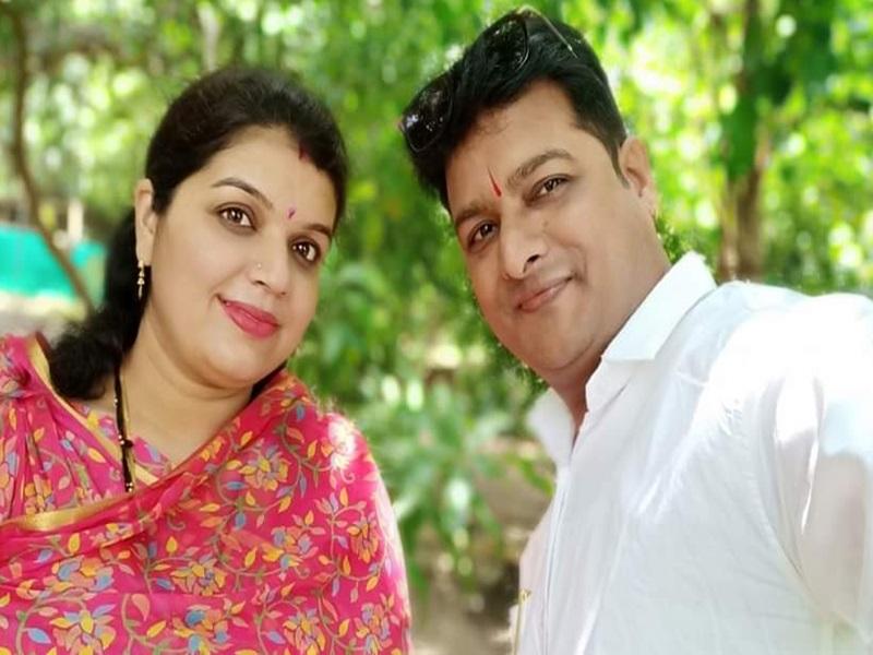 Black Fungus Indore: पति अस्पताल में भर्ती, महिला बोली यदि इंजेक्शन नहीं मिला तो वो छत से कूद जाएगी,देखिये वीडियो