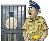 Jabalpur News : पांच माह से फरार इनामी शराब तस्कर पकड़ा गया