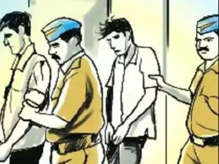 Theft In Raipur: रिलायंस स्टोर से मोबाइल उड़ाने वाला कर्मचारी ही निकला, गिरफ्तार