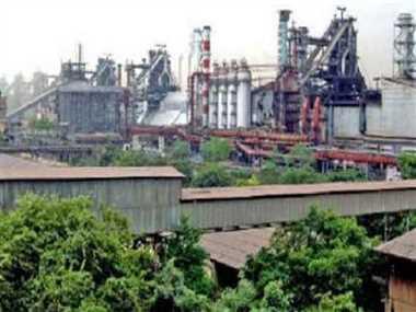 बीएसपी ने की अब तक 33,681 टन आक्सीजन की आपूर्ति