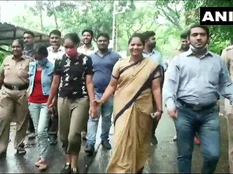 Mumbai: 'क्राइम पेट्रोल' और 'सावधान इंडिया' में किया काम, फिर चोरी की वारदात को दिया अंजाम