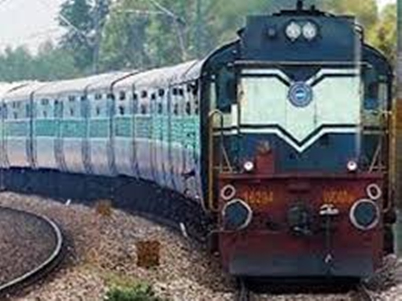 Bhopal Railway News: यात्रीगण ध्यान दें... भोपाल से जोधपुर व जयपुर के लिए 19 जून से चलेंगी दो ट्रेन
