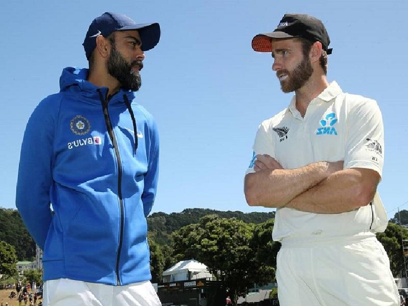Ind vs NZ World Test Championship 2021: कहां देख सकते हैं मैच की लाइव स्ट्रीमिंग और जानिए टाइमिंग के बारे में
