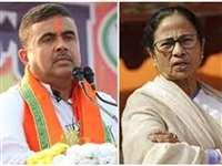 Nandigram Election Result: ममता बनर्जी ने अपनी हार को बताया चुनावी धांधली, HC में सुनवाई आज