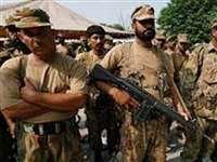 पत्रकारों के दमन पर आमादा पाकिस्तानी सेना: आरजू काजमी