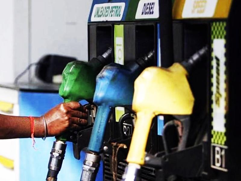 Petrol and Diesel: पेट्रोल-डीजल के दाम बढ़कर में रिकॉर्ड बढ़ोतरी, जानिए आज के ताजा भाव