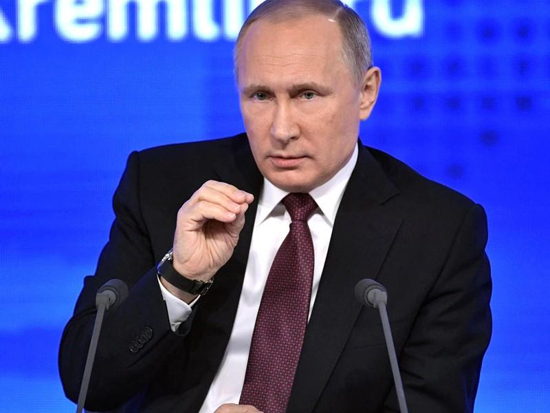 अपने परिवार को दुनिया से छिपाकर रखते हैं Vladimir Putin, 10 फोटो में देखें पूरी सीक्रेट फैमिली