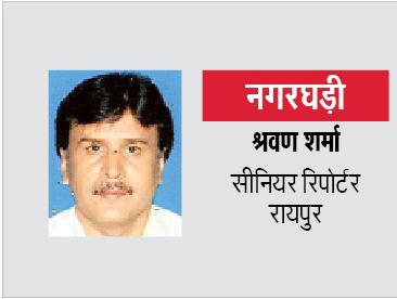 Nagar Ghade Column: छलक उठीं संवेदनाएं