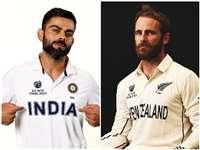 Ind vs NZ  WTC Final 2021: टेस्ट का वर्ल्ड कप फाइनल आज से, क्या होगा यदि मैच ड्रा या टाई हो गया?
