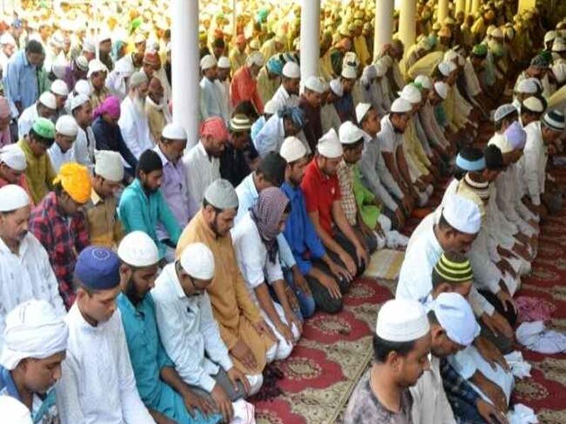 Bakra Eid 2021: ईदज्जुहा के पर्व पर कोरोना संक्रमण से बचने के लिए इन बातों का रखें ध्यान