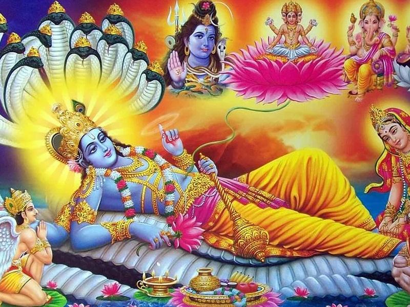 Chaturmas 2021 Do's and don'ts: 20 जुलाई से भगवान शिव करेंगे सृष्टि का संचालन, चातुर्मास में ये सावधानियां रखना जरूरी