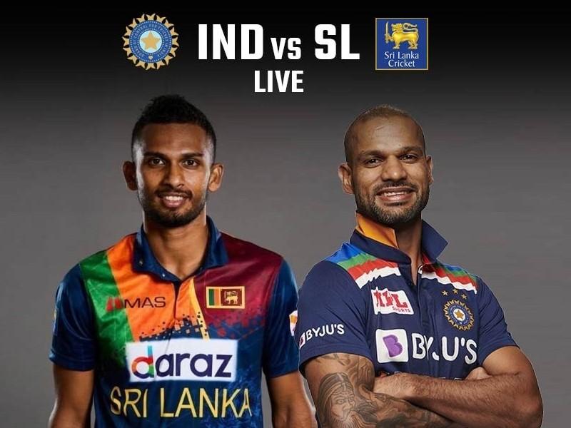 Ind vs SL 1st ODI Live Streaming: जानिए कब और कहां देख सकते हैं भारत-श्रीलंका सीरीज का पहला वनडे