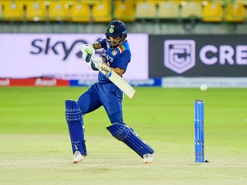 India vs Sri Lanka ODI: पहले वनडे में टीम इंडिया की शानदार जीत, शिखर धवन ने खेली कप्तानी पारी