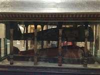 Jaipur : 2400 साल पुरानी ममी, 130 साल में पहली बार बॉक्स से बाहर निकली, जानिए क्यों
