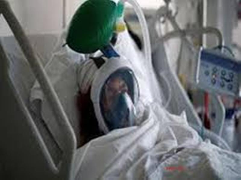 Coronavirus Indore News: अस्पताल पहुंचने वाले 40 प्रतिशत मरीजों को ऑक्सीजन की जरूरत, पहले आते थे 10 फीसद