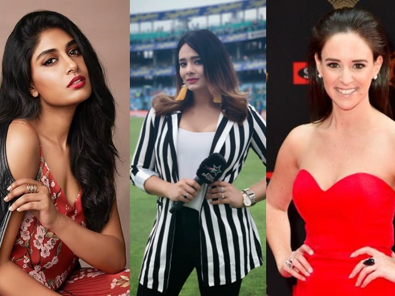 Indian T20 League: Mayanti Langer की जगह नजर आएंगी ये खूबसूरत एंकर्स