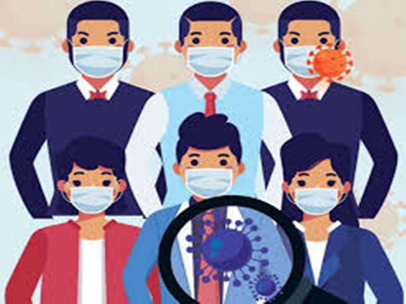 Coronavirus in Madhya Pradesh: मध्य प्रदेश में अब एक लाख से ज्यादा कोरोना संक्रमित, इतनी मौतें हो चुकीं