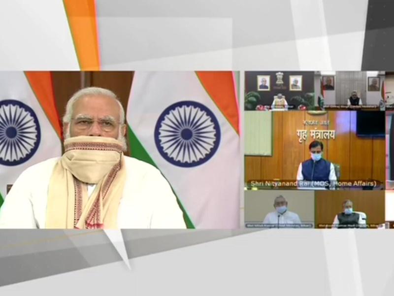 86 साल का इंतजार खत्म, PM Modi ने Kosi Rail Mega Bridge का किया शुभारंभ