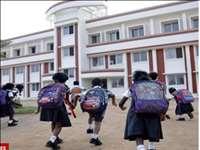 School Reopening: इस राज्य में 5 अक्टूबर तक सभी सरकारी, प्राइवेट स्कूल रहेंगे बंद, देखें आदेश की कॉपी