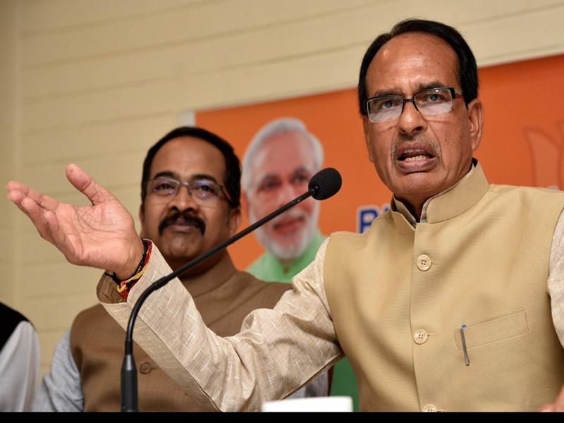 Madhya Pradesh Live News Update : 22 लाख किसानों को फसल बीमा के 4688 करोड़ रुपए का भुगतान