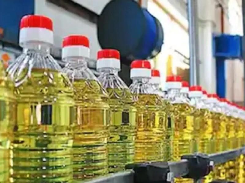 आमजन के लिए बड़ी राहत, खाने के तेल की कीमतें घटी, जानिए कितना बदल चुके हैं थोक रेट
