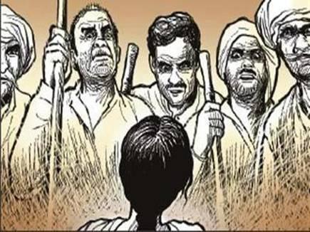 जोधपुर के गांव में पंचों ने परिवार को समाज से किया बहिष्कृत, हुक्कापानी बन्द, यह थी वजह