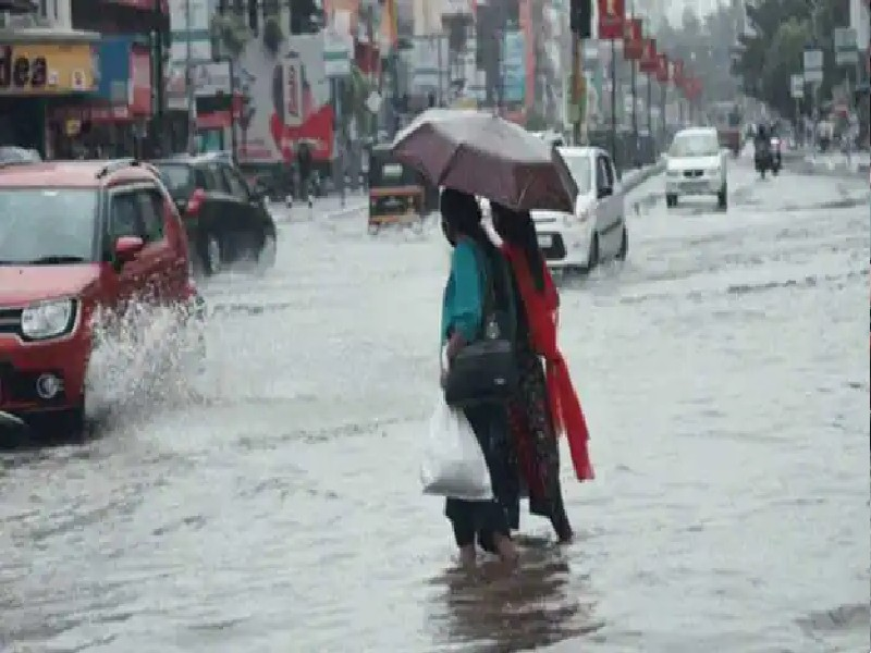 Rainfall Alert: मौसम विभाग ने की इन प्रदेशों में भारी बारिश के नए दौर की भविष्यवाणी, यहां देखें लिस्ट
