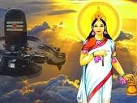 नवरात्र के दूसरे दिन मां ब्रह्मचारिणी को लगाएं सफेद मिठाई का भोग, मिलेगा फल