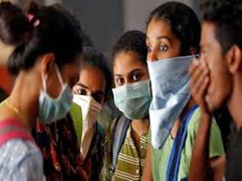 Coronavirus Gwalior News: चुनाव बाद बढ़ सकता है कोरोना, निपटने के लिए ग्वालियर में तैयारियां तेज