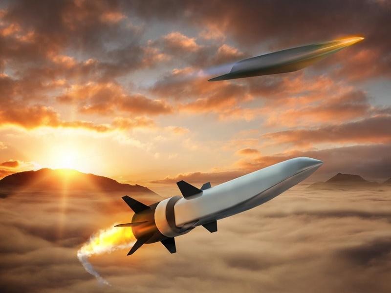 China Taiwan Tension: चीन-ताइवान में बढ़ा तनाव, ड्रैगन ने तैनात की हाइपरसोनिक मिसाइलें