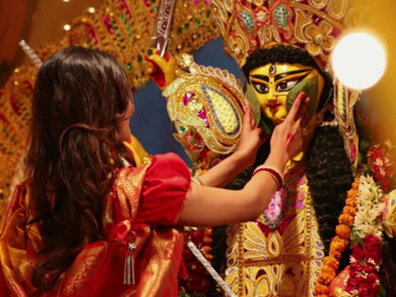 Happy Navratri 2020: नवरात्र में रोज पढ़ें मां दुर्गा के ये 108 नाम, हर मनोकामना होगी पूरी