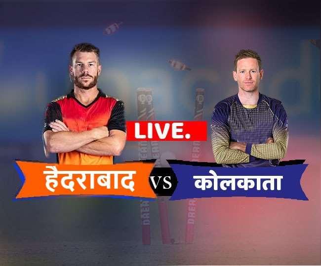 KKR vs SRH IPL 2020: रोमांचक सुपर ओवर के साथ कोलकाता ने हैदराबाद को हराया