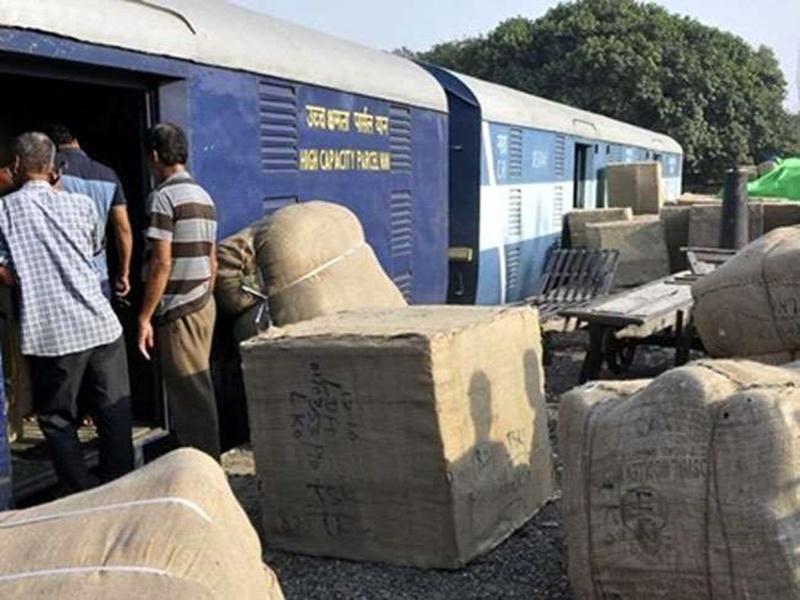 Kisan Rail: रायपुर-दुर्ग से दौड़ेगी यह मालगाड़ी, दूसरे राज्यों में फल-सब्जी भेजना किसानों को होगा आसान