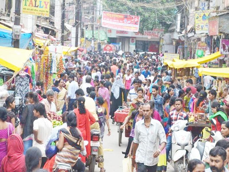 Muhurta deal : दीपावली बाद मुहूर्त सौदों के साथ खुली अनाज मंडी, ये रहा आज का भाव