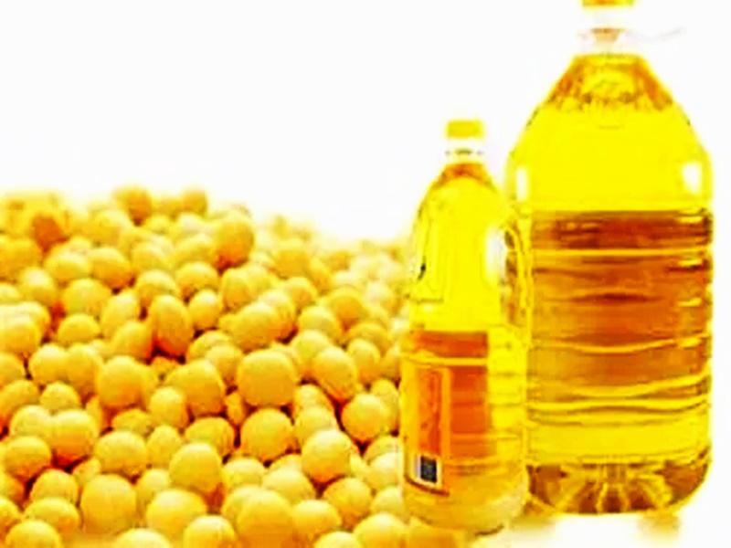 Soybean Oil Price: सोयाबीन तेल की कीमतों में भारी तेजी, जानिए क्या है थोक बाजार में भाव