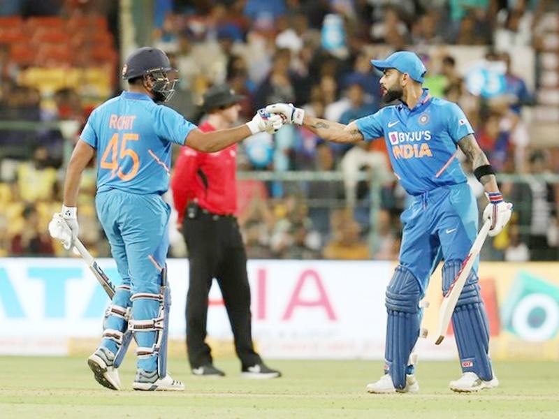 India vs Australia 3rd ODI : तीसरे वनडे में शानदार जीत के साथ भारत का सीरीज पर कब्जा