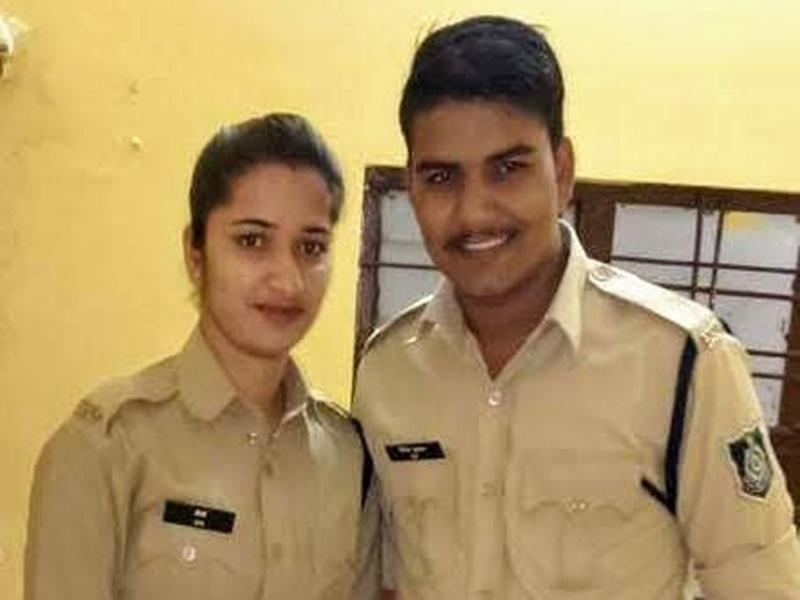KBC  : अमिताभ बच्चन की पुलिस मुख्यालय ने मानी बात- प्रीति का मंदसौर तबादला, विवेक नाखुश, विधायक ने किया ट्वीट-समाधान की जगह समस्या बढ़ गई