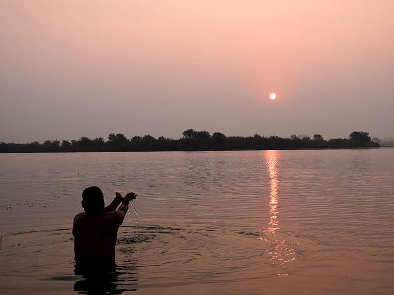 Weather Update Chhattisgarh: दक्षिण पूर्व से आने लगी गर्म हवा, बढ़ेगा न्यूनतम तापमान