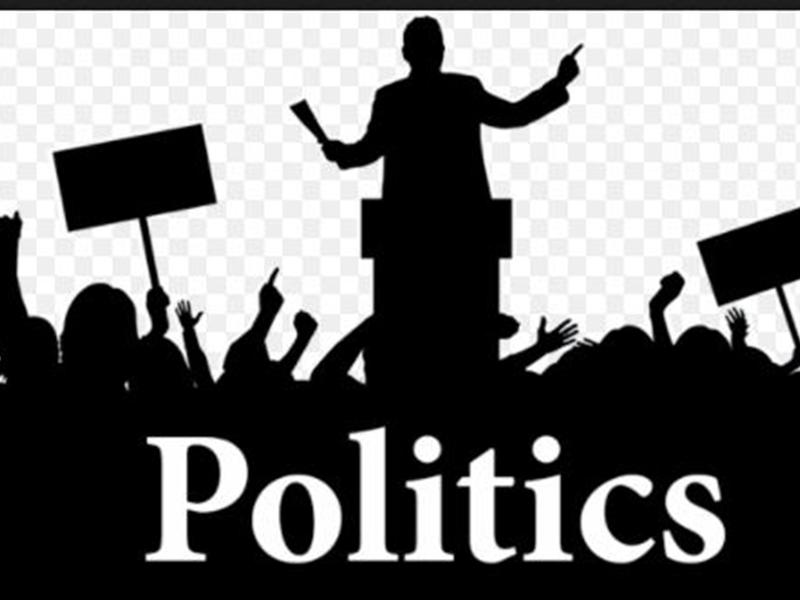 साख के संकट से जूझती राजनीति: जीएन वाजपेयी