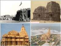 Somnath Temple : जानिये सोमनाथ मंदिर की वैभवशाली गाथा, विदेशी आक्रांताओं के निशाने पर रहा फिर भी गौरवमयी