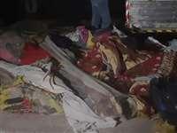 Surat Road Accident: सूरत में फुटपाथ पर सो रहे मजदूरों को ट्रक ने रौंदा, 15 की मौत