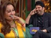 The Kapil Sharma Show: राजेश खन्ना का वड़ा पाव से बड़ा कनेक्शन, कपिल के शो में जया प्रदा ने किया खुलासा