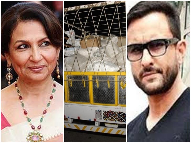 Bhopal News : रामपुर स्टेट में सुप्रीम कोर्ट के निर्णय के बाद अब नवाब संपत्ति के हो सकते है 20 से ज्यादा टुकड़े