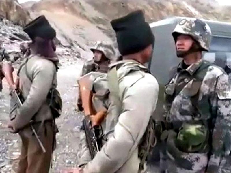 2020 Galwan Clash: चीन ने पहली बार माना, गलवान घाटी झड़प में मारे गए थे उसके सैनिक