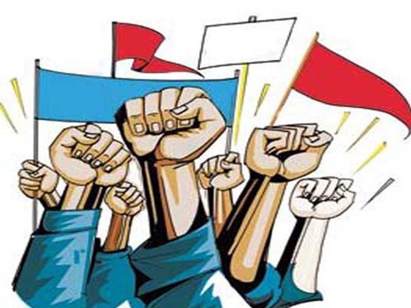 Political News: सरकार के खिलाफ मैदान में उतरेगा भाजपा महिला मोर्चा