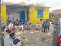 आलीराजपुर : शादी और अन्य सामाजिक कार्यक्रम टालने की अपील