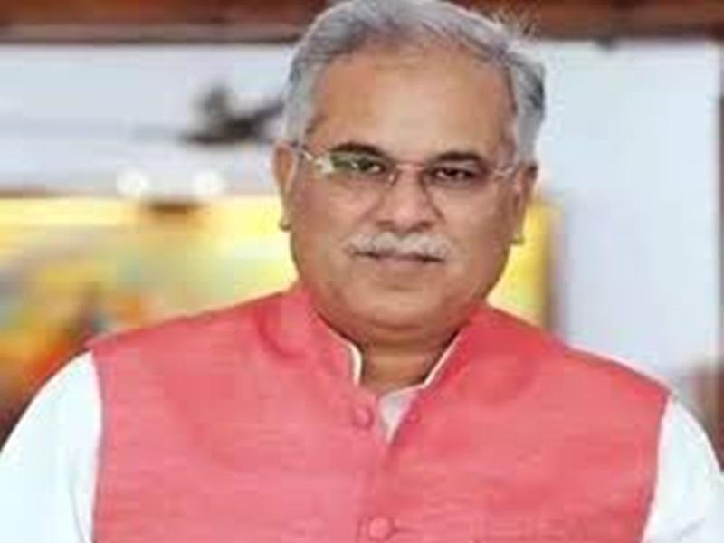 Politician Role Model: रैली नहीं करने की राहुल की घोषणा का स्वागत: सीएम बघेल