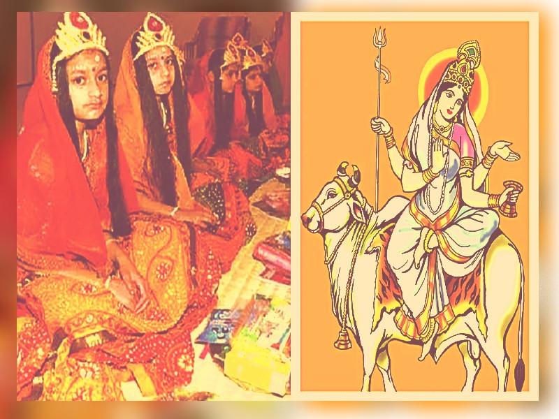 Durga Ashtami 2021: दुर्गाष्टमी आज, ऐसे करें माता महागौरी और कन्या पूजा, जानिए शुभ मुहूर्त और महत्व