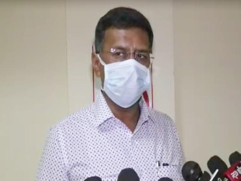 Coronavirus Indore News: इंंदौर जिले में अभी विवाह समारोह की अनुमति नहीं-कलेक्टर मनीष सिंह