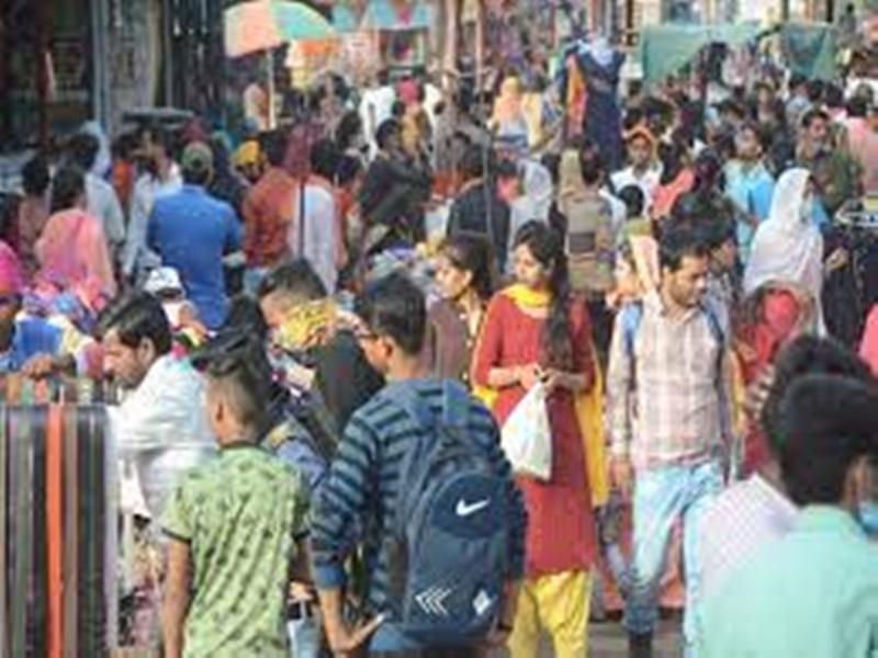 Gwalior News: घासमंडी से लेकर हजीरा तक संकरे बाजार हैं यहां सावधानी बेहद जरूरी